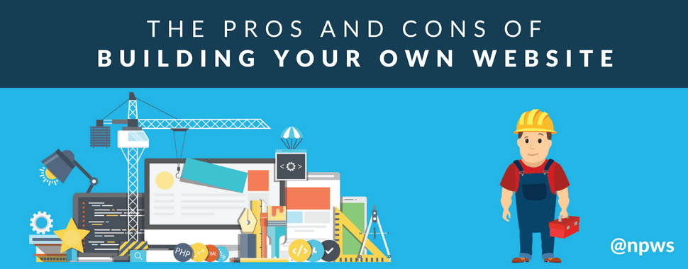 Building Your Own Website