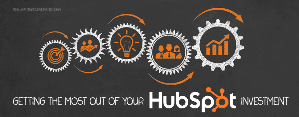 getting the most out of HubSpot