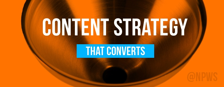 Content Strategy That Converts: The Marketing Funnel