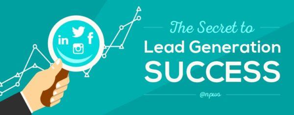 The Secret to Lead Generation Success: Social Media Ads