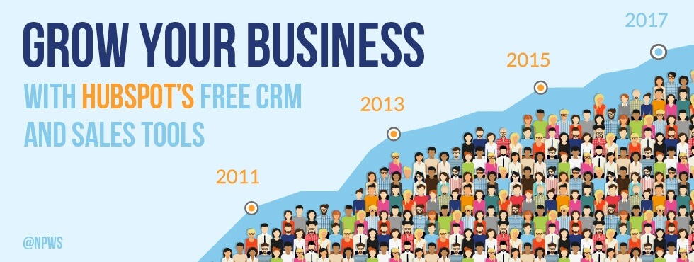 crm and sales tools