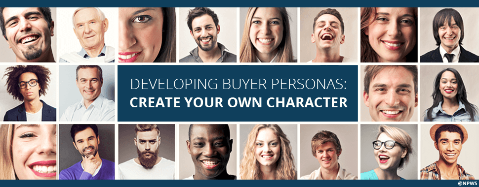 developing buyer personas