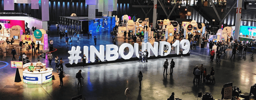 themes from inbound 2019