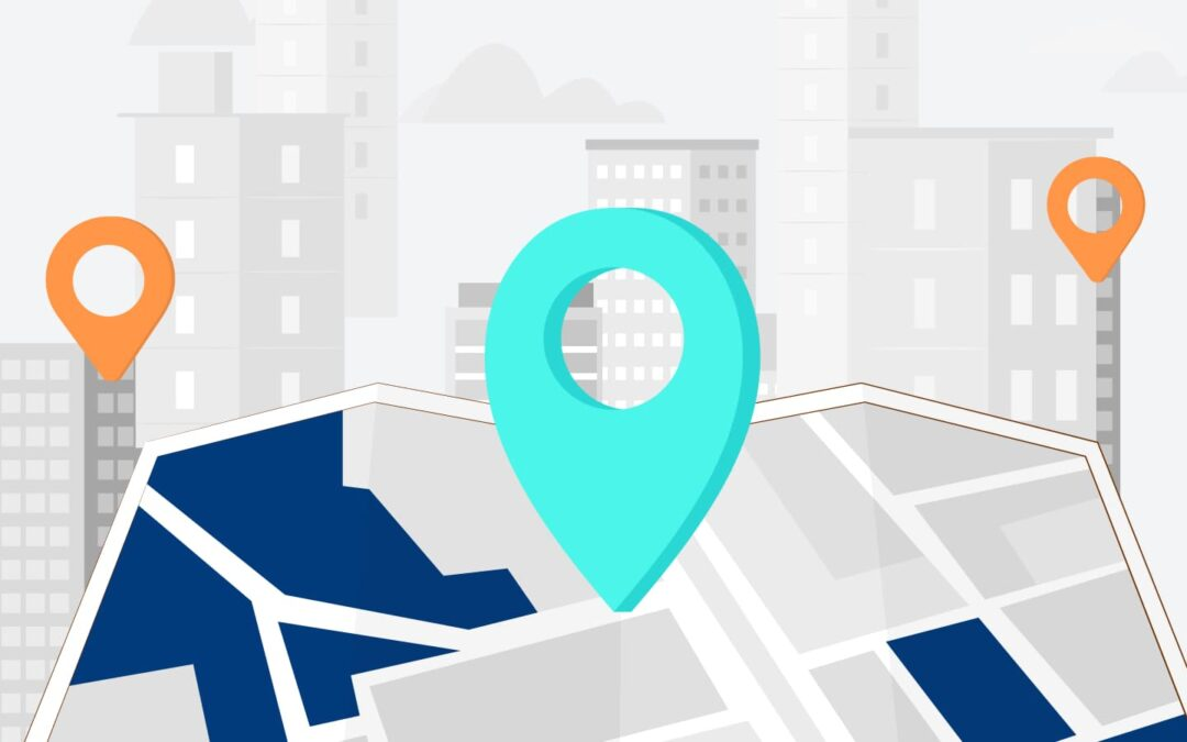 Geotagging & Geofencing. Beacons_ 3 Ways to Catch Customers