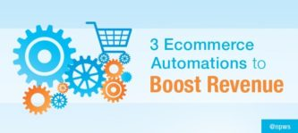 3 Ecommerce Automations to Boost Revenue
