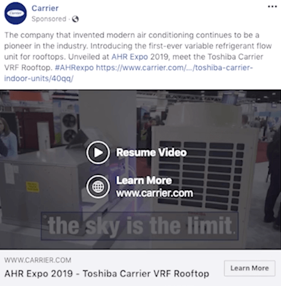 carrier location-based marketing