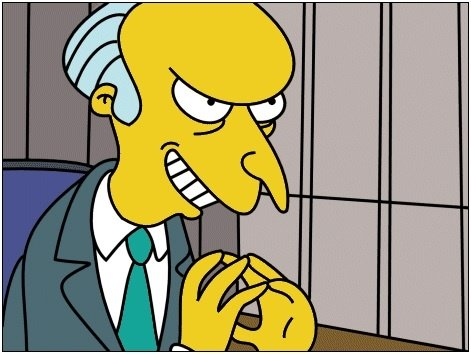 Simpsons 7 - and that seo term means… -