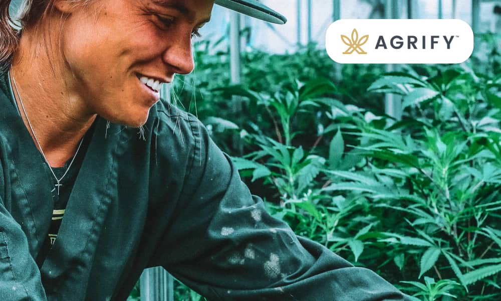 Living greens farm case study - agricultural tech company sees 297% increase in coversion rate