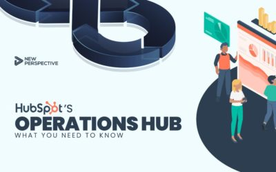 Hubspot's Operations Hub: What You Need to Know